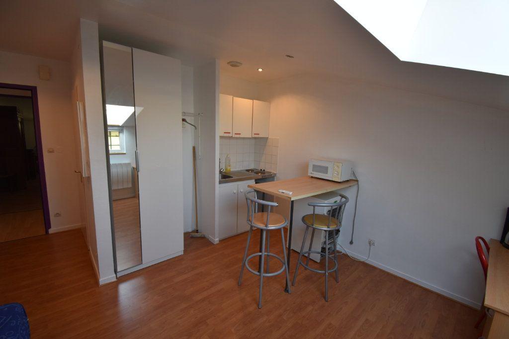 Appartement à louer 1 19.37m2 à Silly-sur-Nied vignette-5