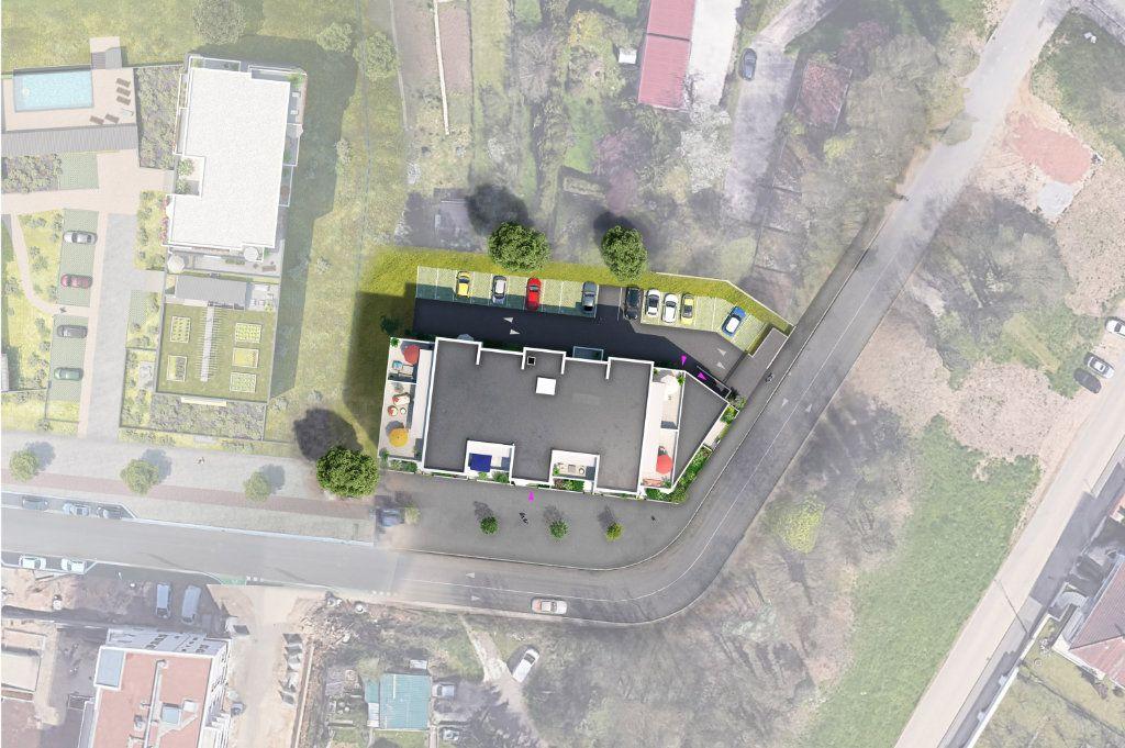 Appartement à vendre 4 96.11m2 à Metz vignette-4