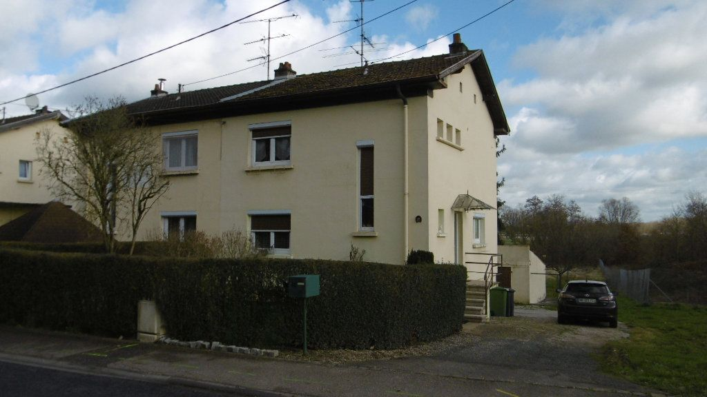 Maison à vendre 5 90m2 à Les Étangs vignette-1