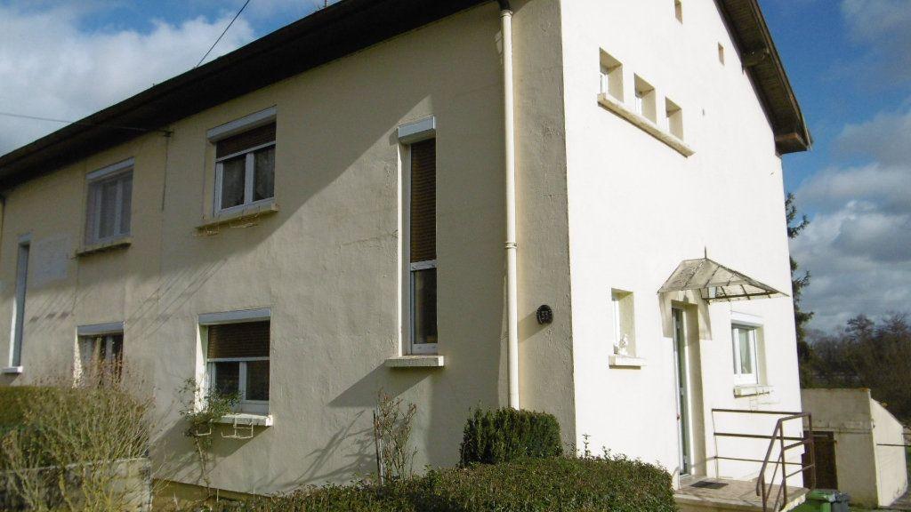 Maison à vendre 5 90m2 à Les Étangs vignette-2