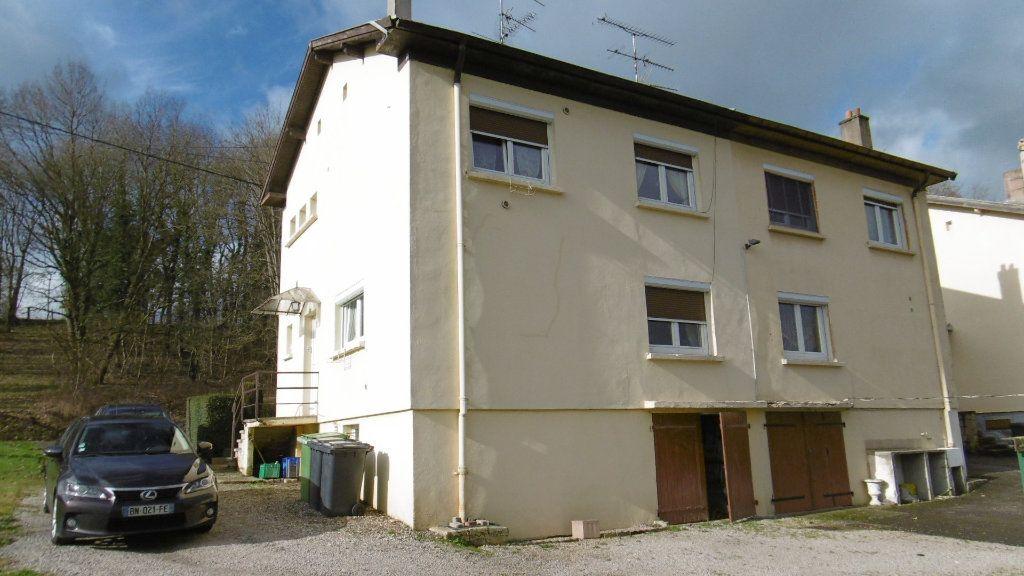 Maison à vendre 5 90m2 à Les Étangs vignette-4