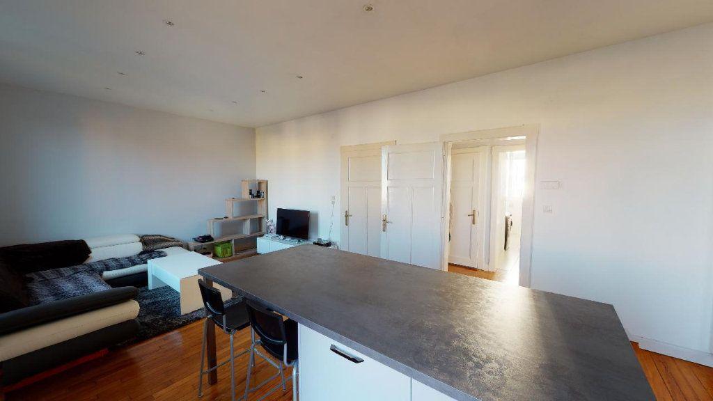 Appartement à louer 3 84m2 à Metz vignette-3