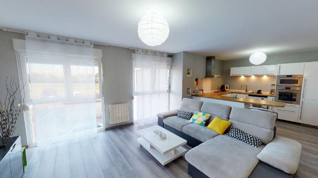 Appartement à vendre 4 82.39m2 à Courcelles-sur-Nied vignette-1