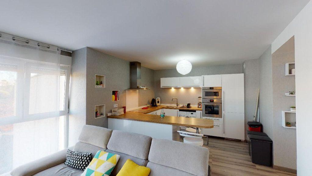 Appartement à vendre 4 82.39m2 à Courcelles-sur-Nied vignette-2