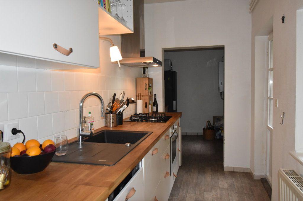 Appartement à louer 5 159m2 à Metz vignette-4