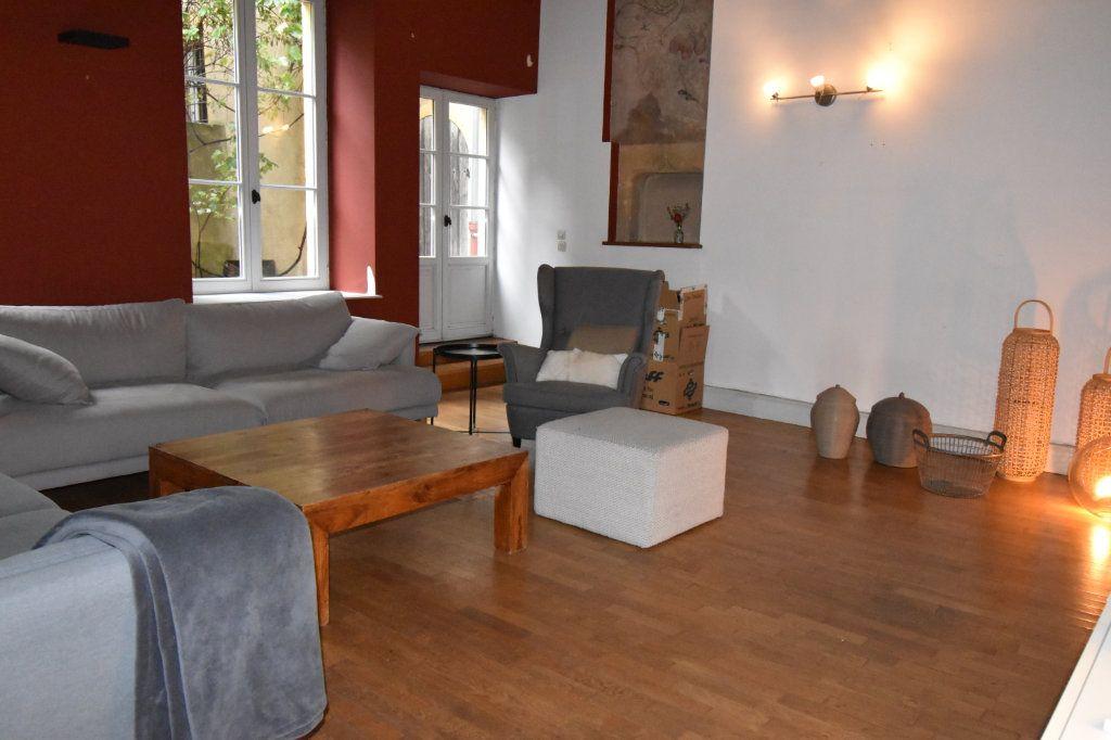 Appartement à louer 5 159m2 à Metz vignette-5