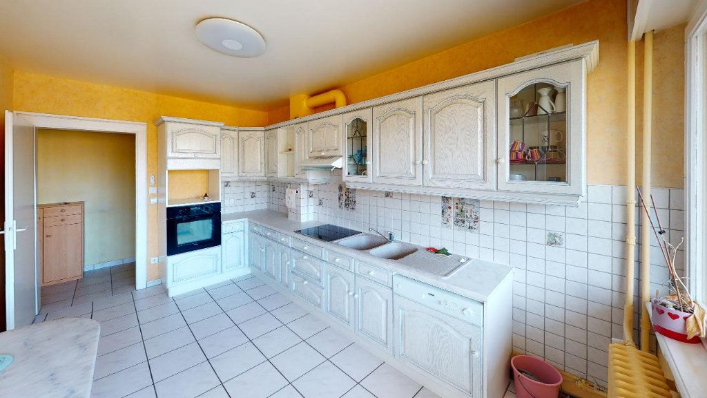 Appartement à vendre 5 95.33m2 à Metz vignette-1
