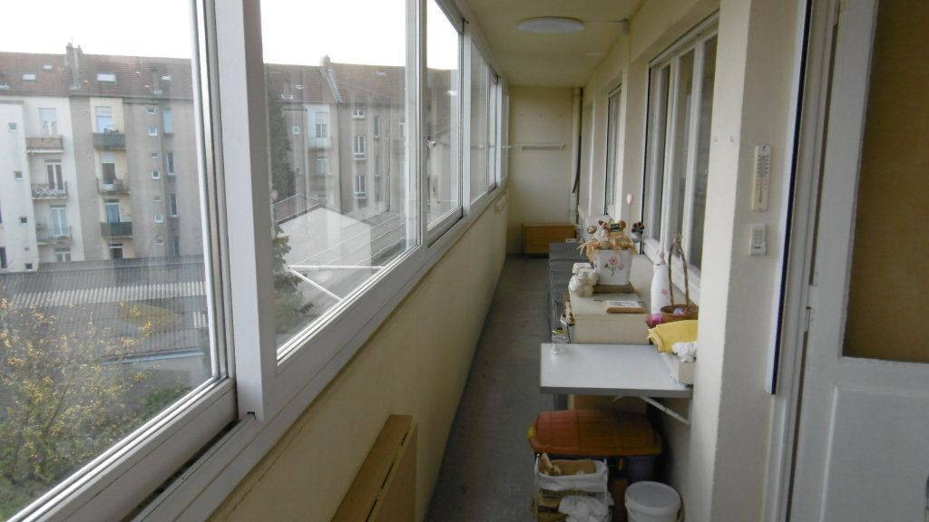 Appartement à vendre 5 95.33m2 à Metz vignette-3