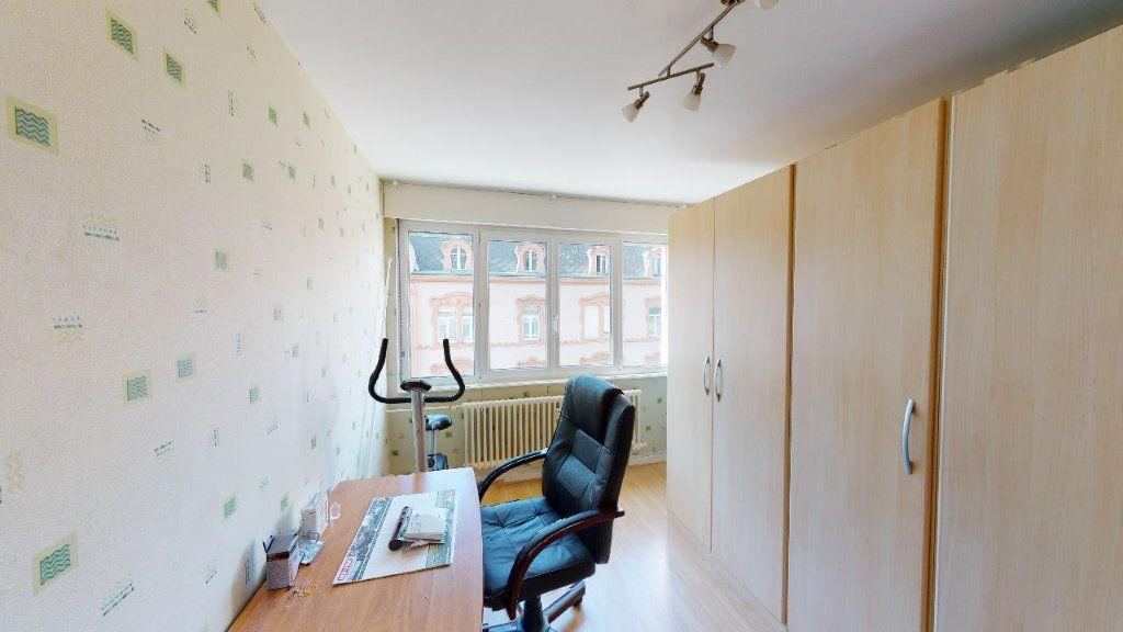 Appartement à vendre 5 95.33m2 à Metz vignette-6