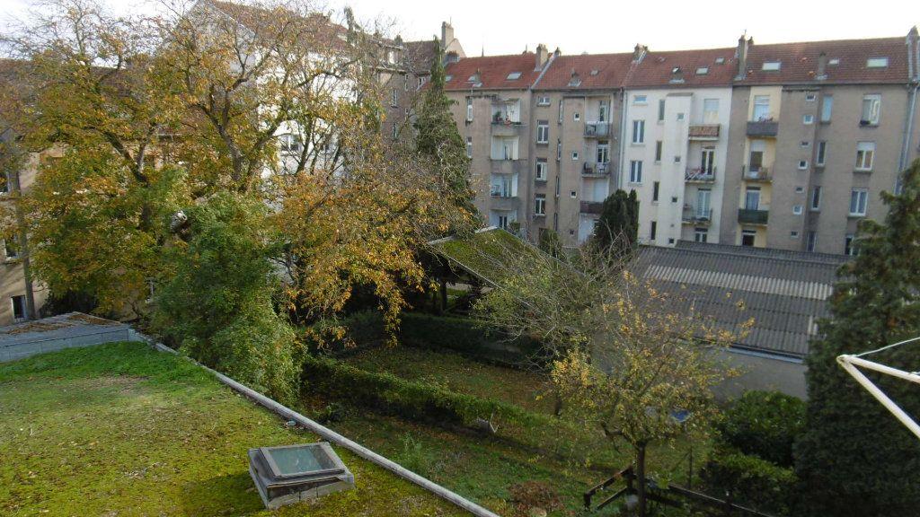 Appartement à vendre 5 95.33m2 à Metz vignette-8