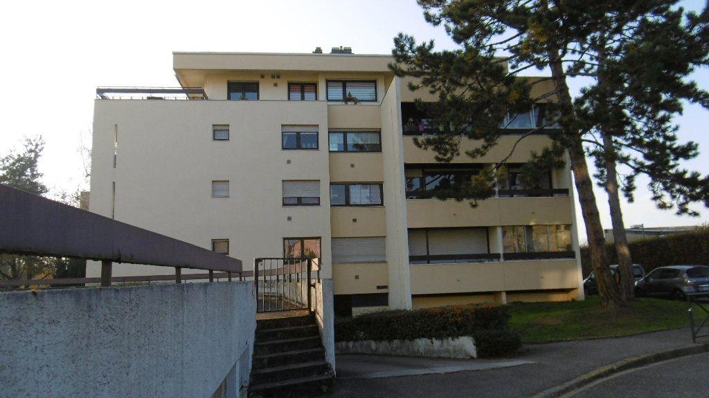 Appartement à vendre 3 69.94m2 à Metz vignette-1