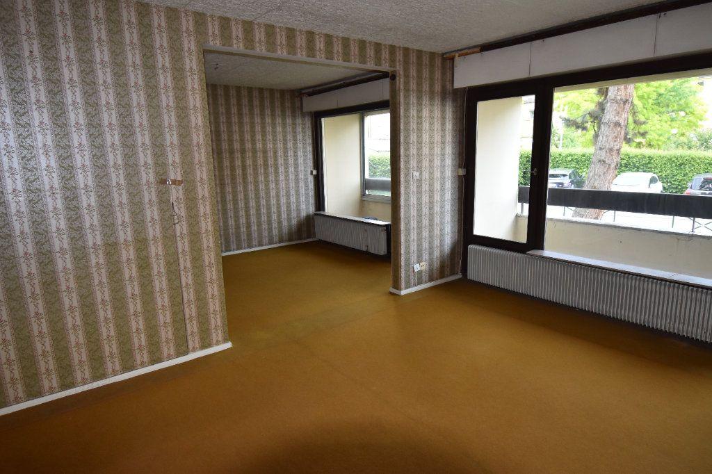 Appartement à vendre 3 69.94m2 à Metz vignette-2