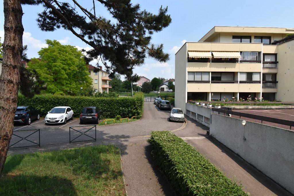 Appartement à vendre 3 69.94m2 à Metz vignette-6