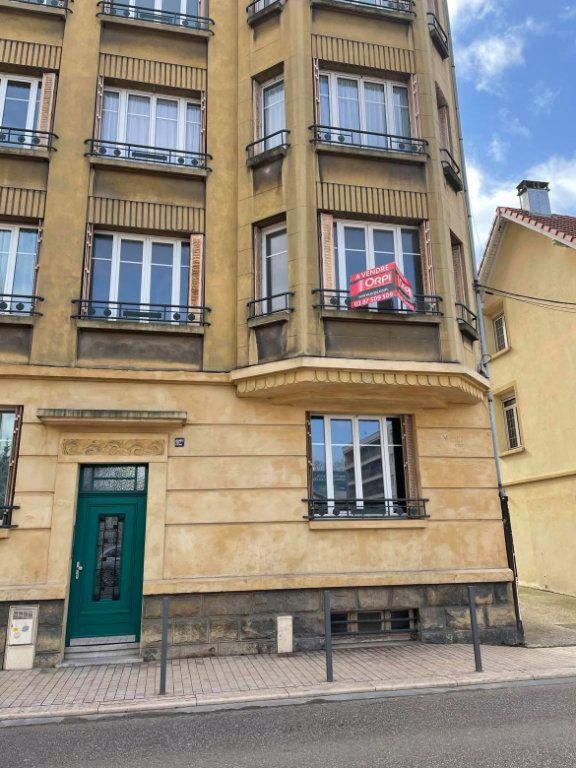Appartement à vendre 3 72.28m2 à Metz vignette-1
