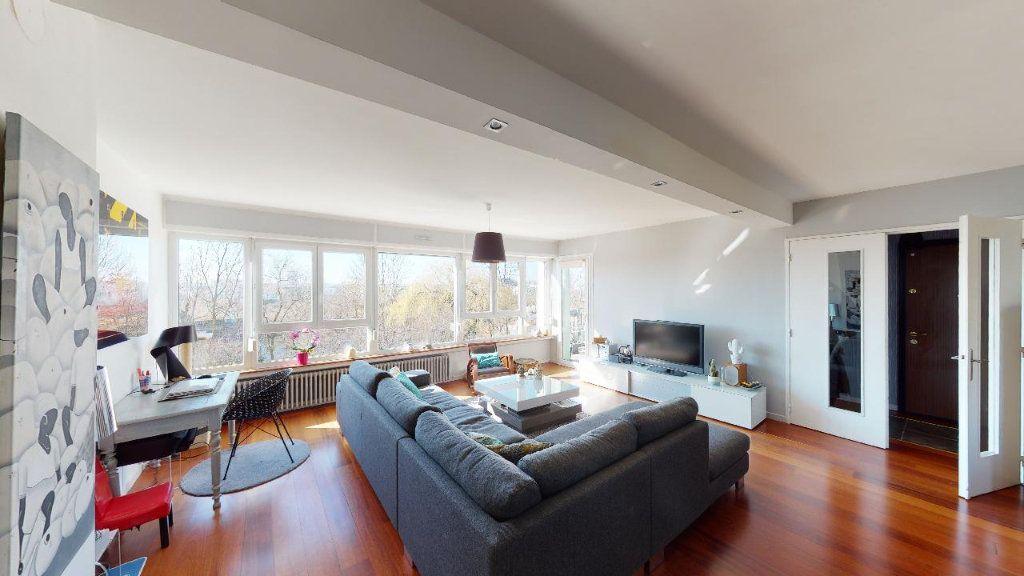 Appartement à vendre 6 119.27m2 à Metz vignette-1