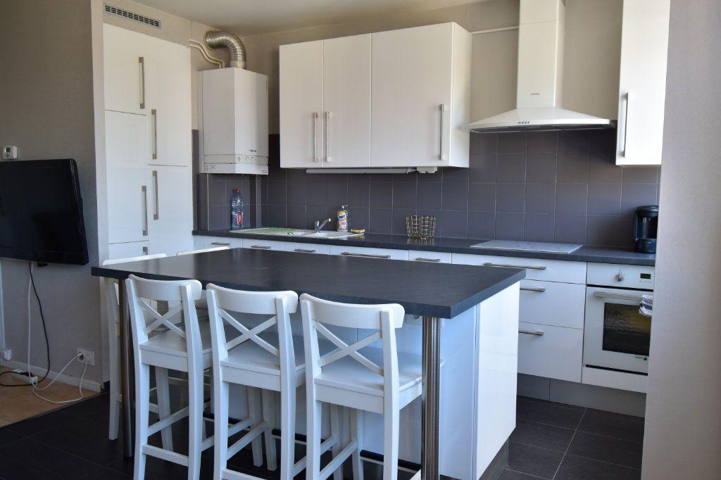 Appartement à louer 2 49.7m2 à Metz vignette-2