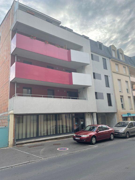 Appartement à vendre 2 44m2 à Montigny-lès-Metz vignette-1