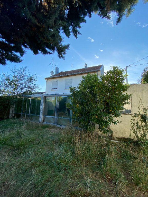 Maison à vendre 6 132m2 à Montigny-lès-Metz vignette-2