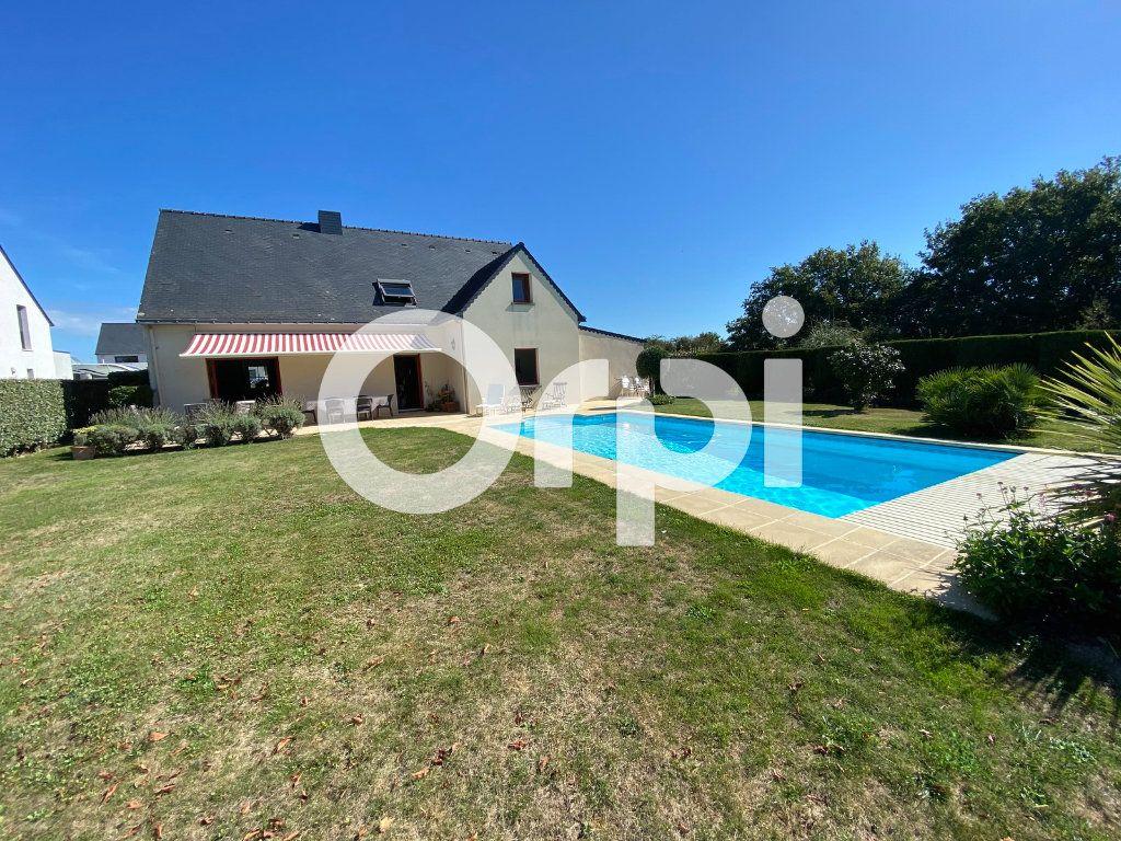 Maison à vendre 6 190m2 à Saint-André-des-Eaux vignette-1