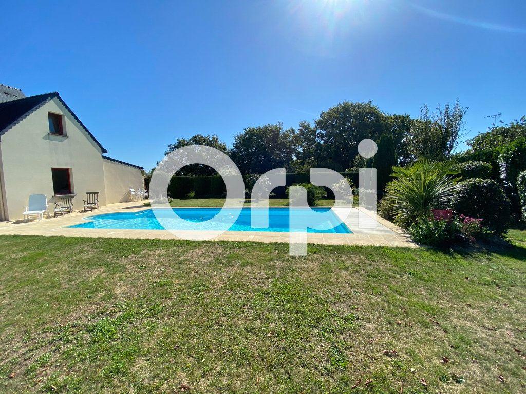 Maison à vendre 6 190m2 à Saint-André-des-Eaux vignette-4