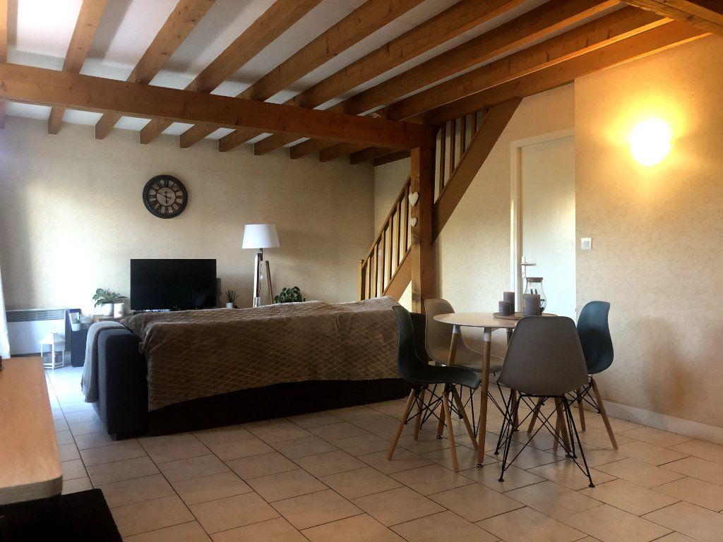 Maison à louer 3 65m2 à Saint-Denis-en-Val vignette-4