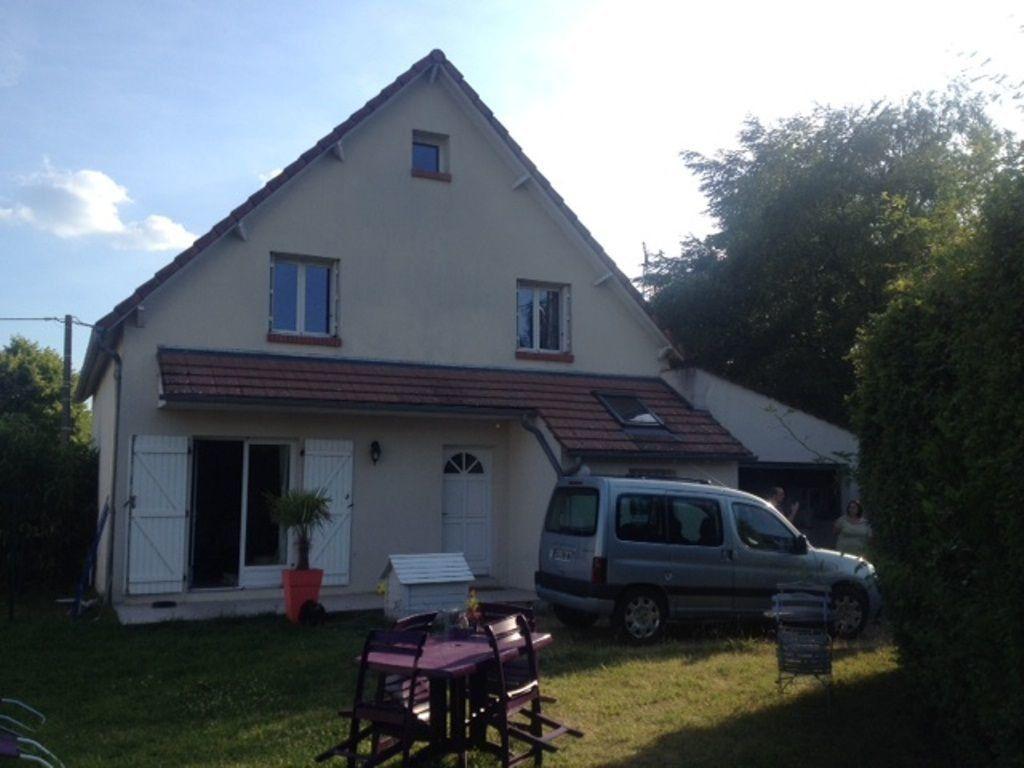 Maison à louer 3 65m2 à Saint-Denis-en-Val vignette-10