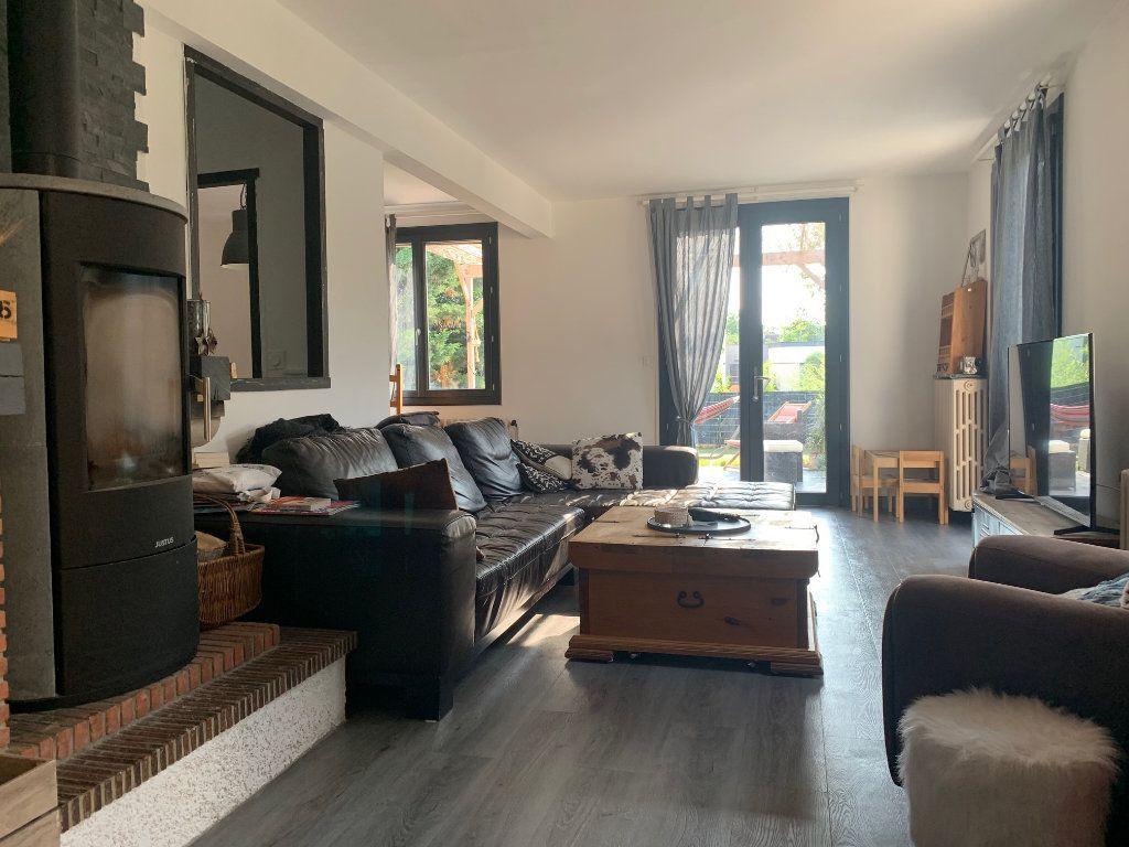 Maison à vendre 7 192m2 à Saint-Denis-en-Val vignette-2