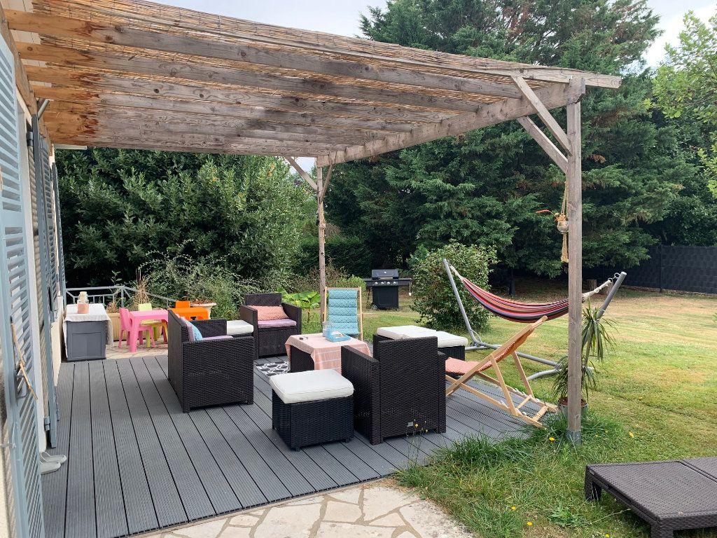 Maison à vendre 7 192m2 à Saint-Denis-en-Val vignette-6