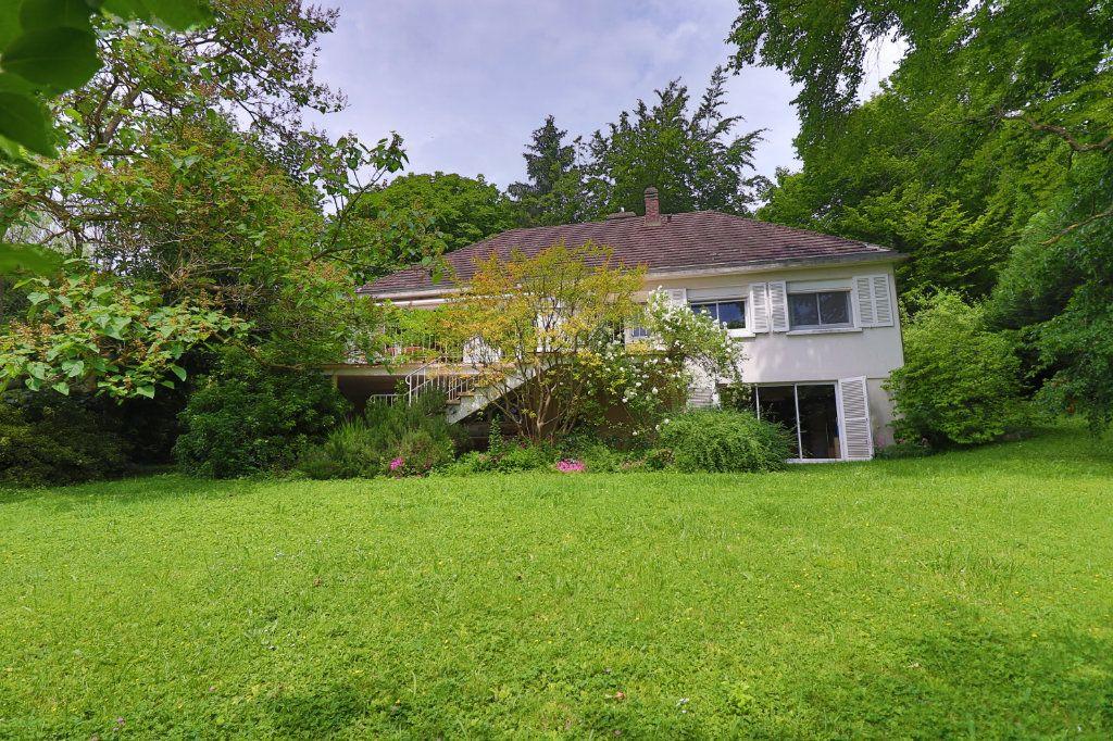 Maison à vendre 8 225m2 à Taverny vignette-2