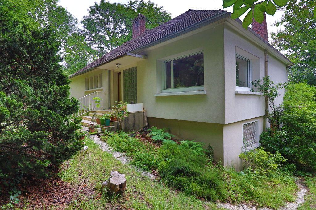 Maison à vendre 8 225m2 à Taverny vignette-3