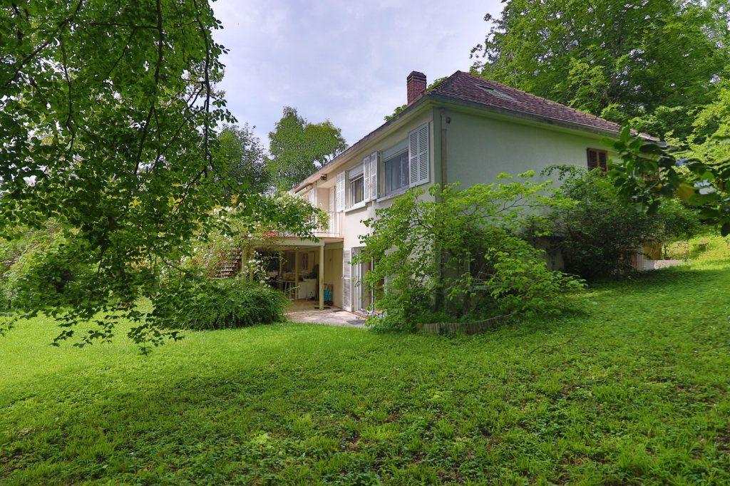 Maison à vendre 8 225m2 à Taverny vignette-4