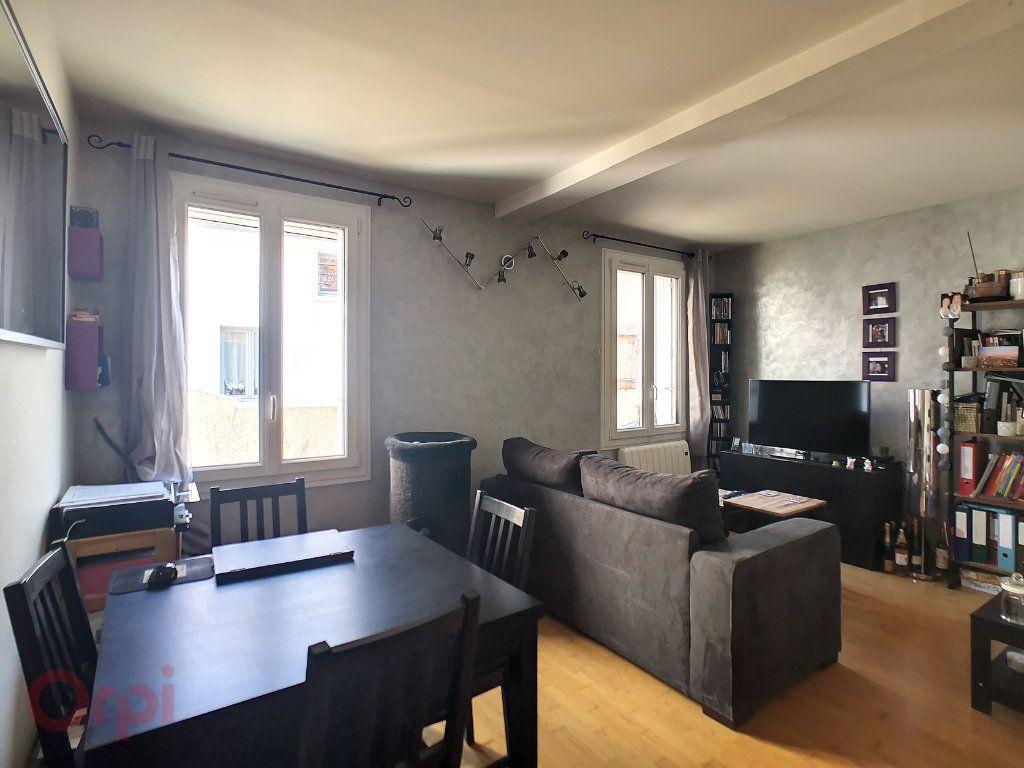 Appartement à vendre 2 35.4m2 à Taverny vignette-1