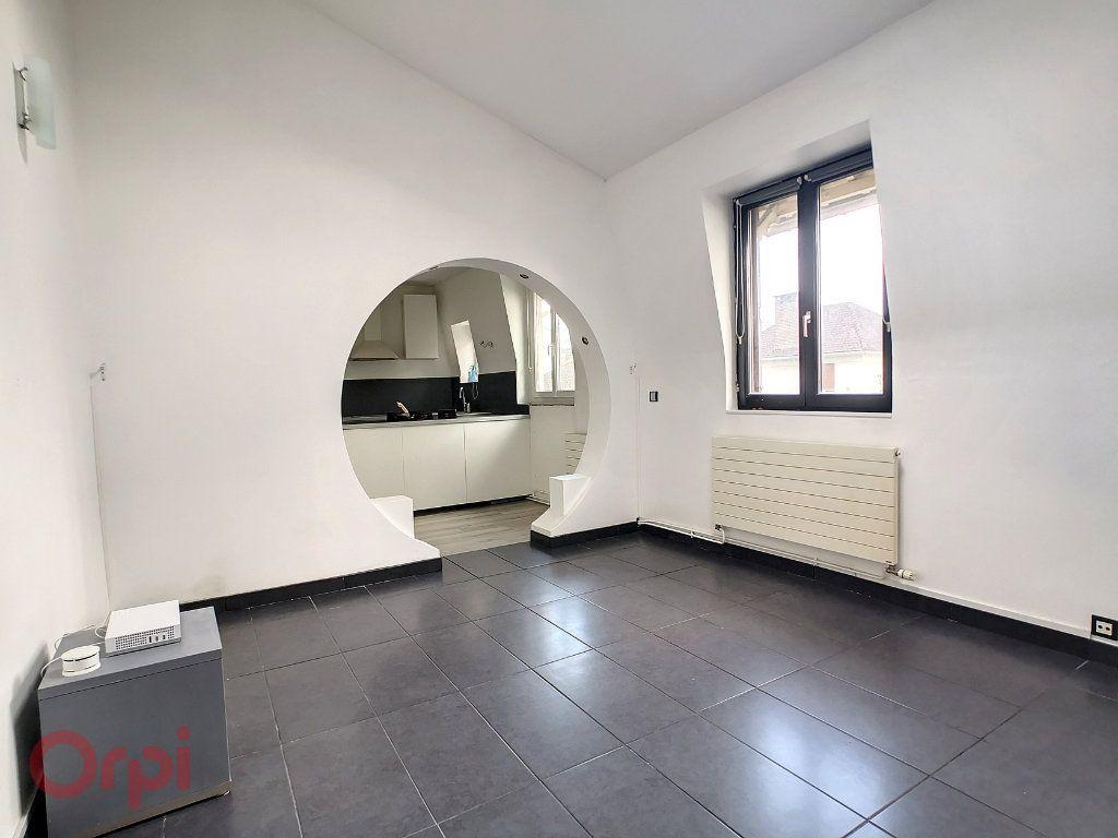 Appartement à vendre 2 47.5m2 à Taverny vignette-1