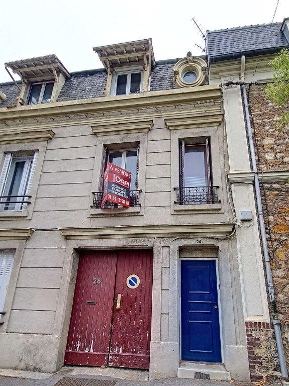 Appartement à vendre 2 47.5m2 à Taverny vignette-5