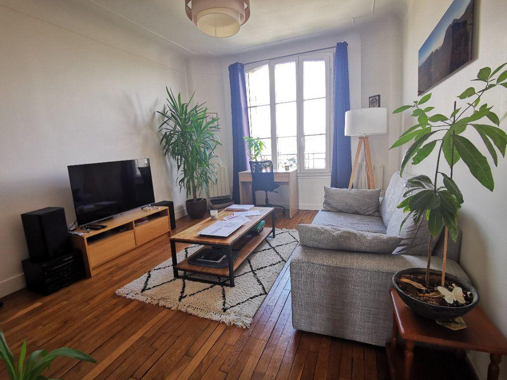 Appartement à vendre 3 65.68m2 à Eaubonne vignette-1