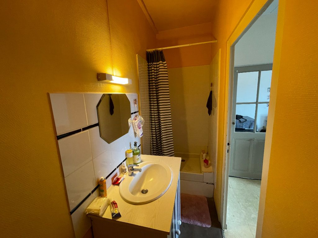 Appartement à vendre 2 26m2 à Angers vignette-3