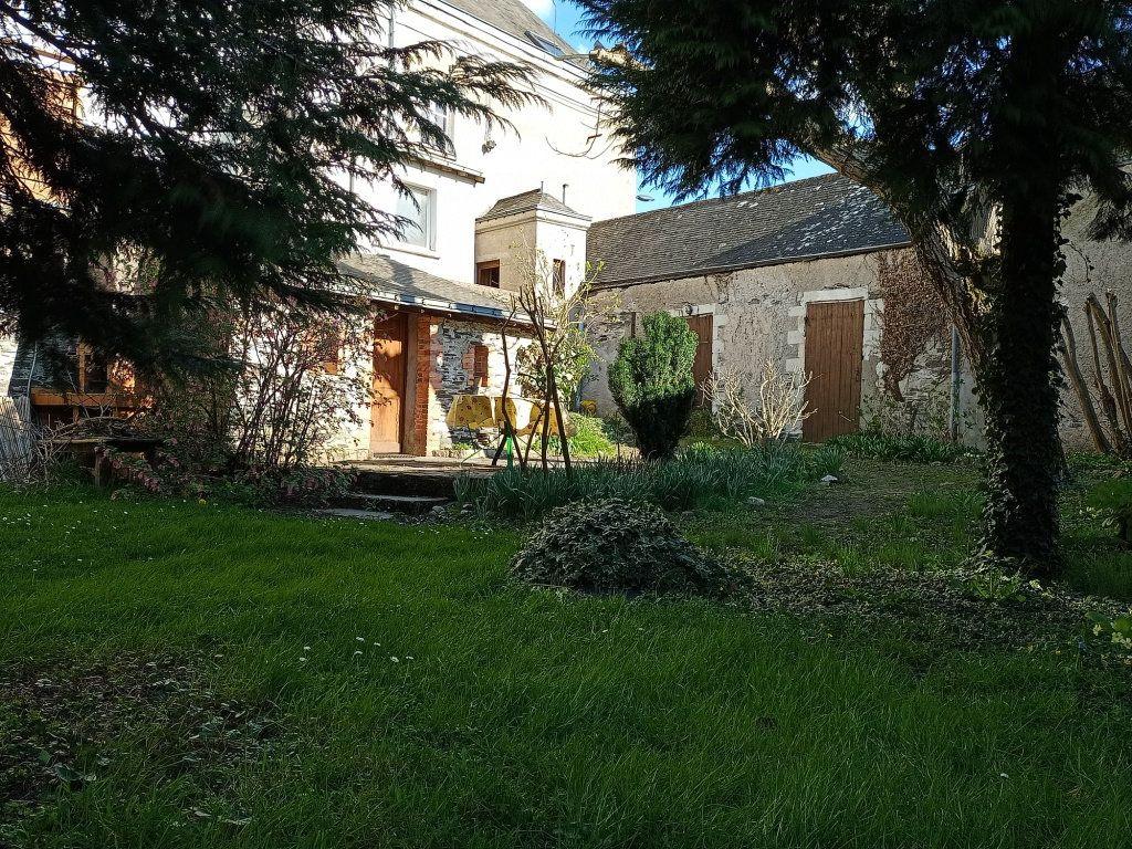 Maison à vendre 8 130m2 à Les Ponts-de-Cé vignette-7