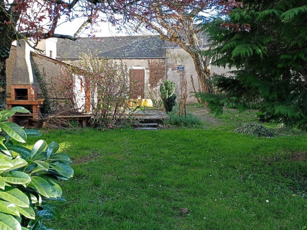 Maison à vendre 8 130m2 à Les Ponts-de-Cé vignette-8