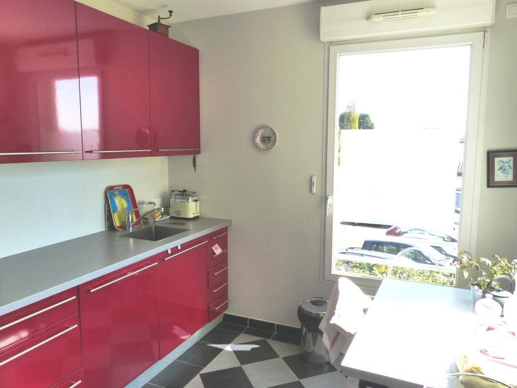Appartement à vendre 4 110.4m2 à Angers vignette-3