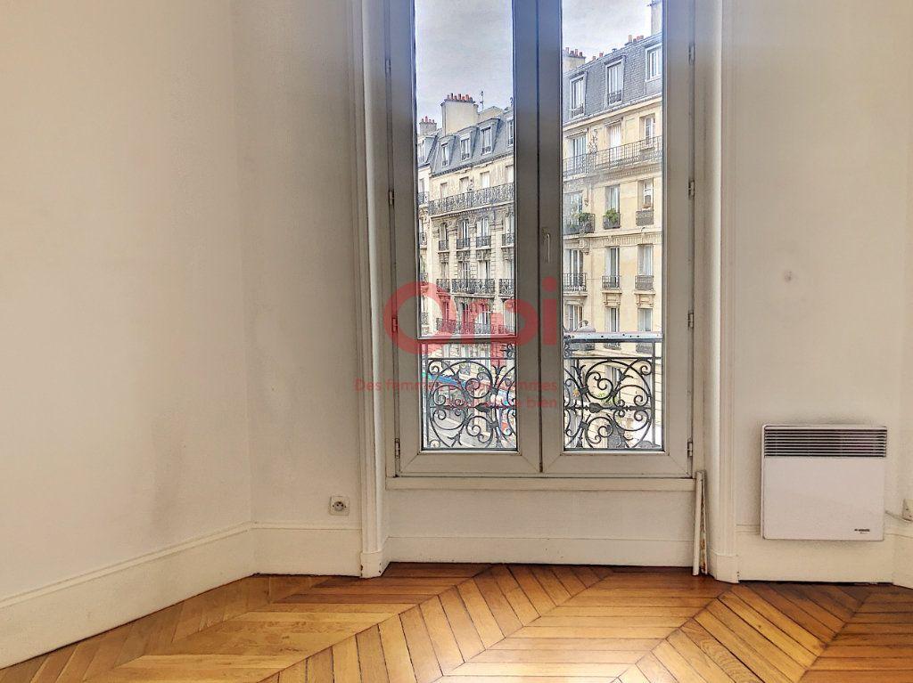 Appartement à louer 2 41m2 à Paris 14 vignette-3