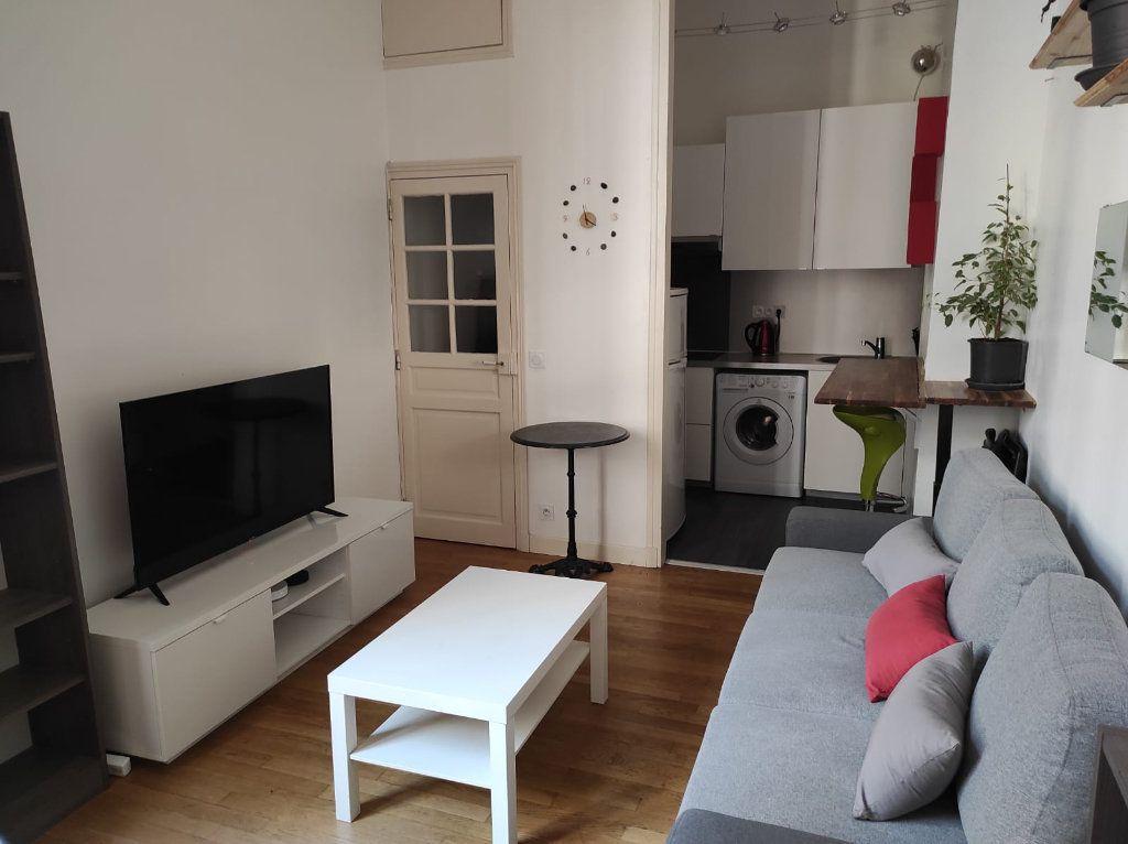Appartement à louer 2 33.03m2 à Paris 1 vignette-1