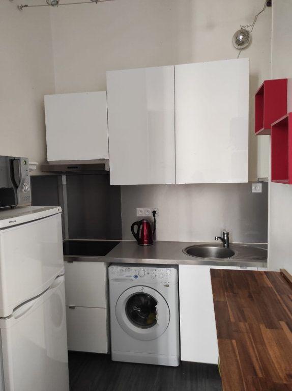 Appartement à louer 2 33.03m2 à Paris 1 vignette-4