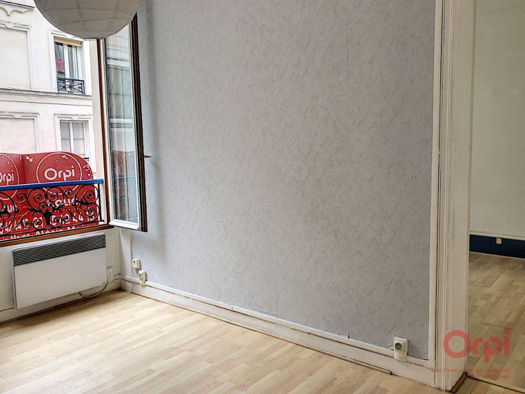 Appartement à louer 2 24.28m2 à Paris 14 vignette-1
