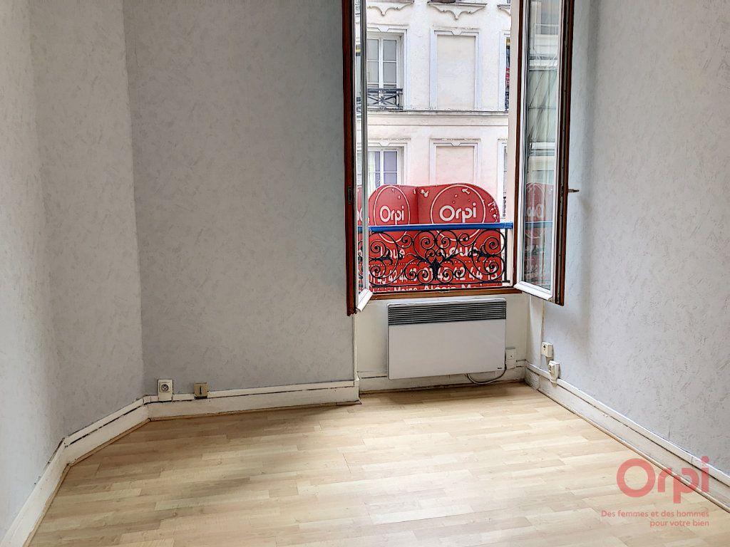 Appartement à louer 2 24.28m2 à Paris 14 vignette-2