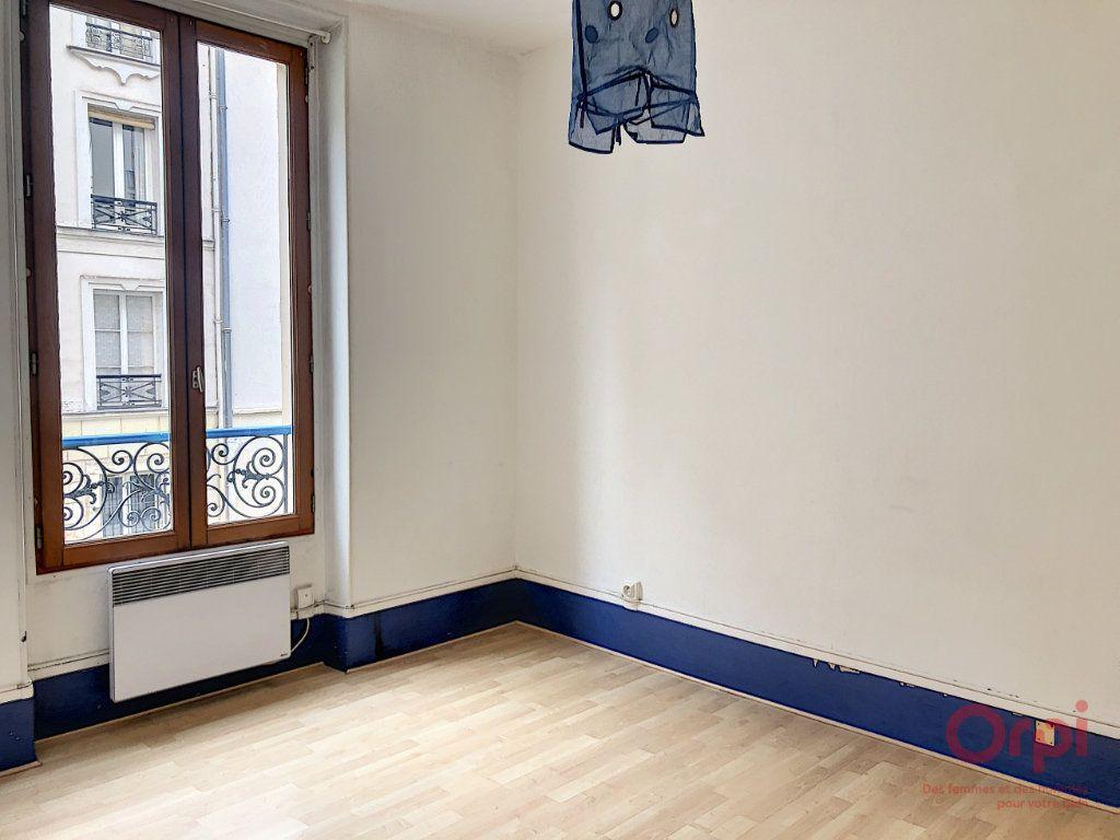Appartement à louer 2 24.28m2 à Paris 14 vignette-3