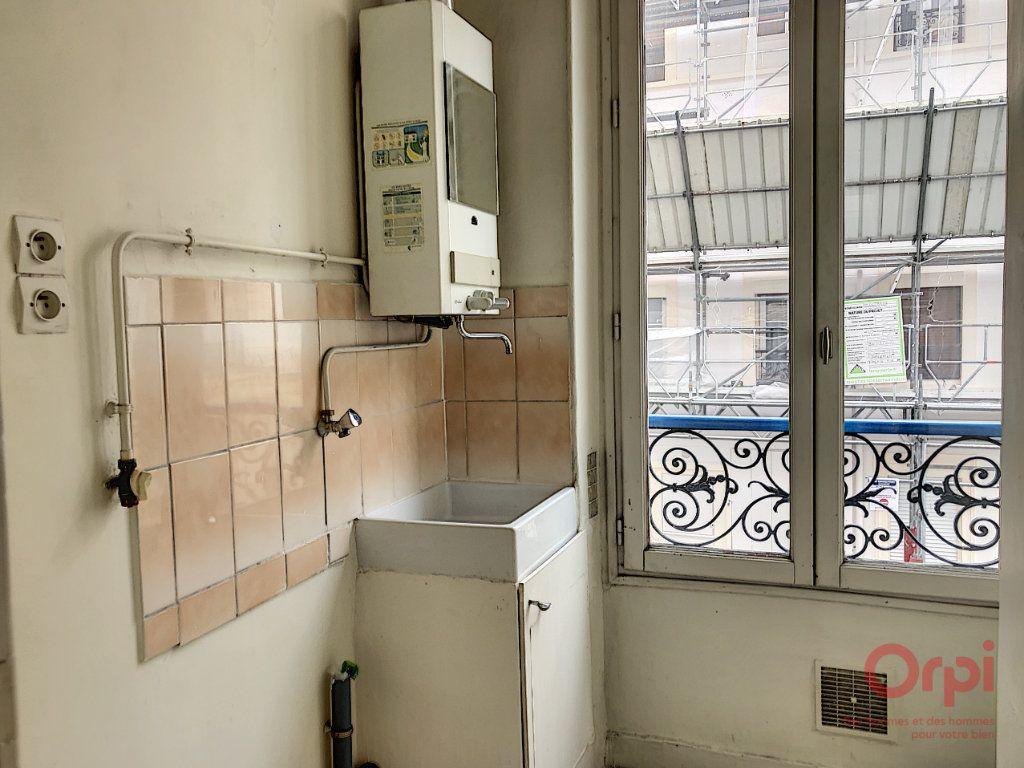 Appartement à louer 2 24.28m2 à Paris 14 vignette-5