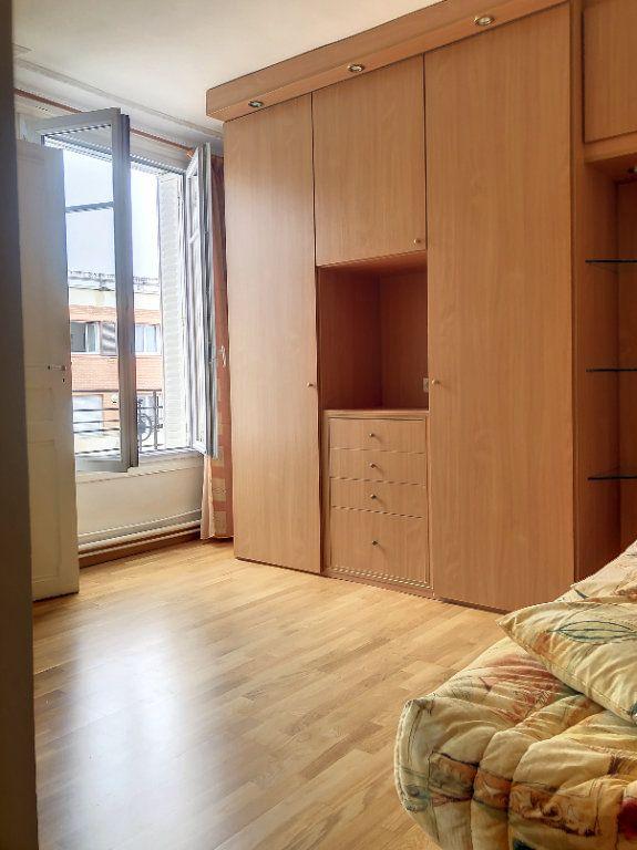 Appartement à louer 1 23m2 à Paris 14 vignette-4