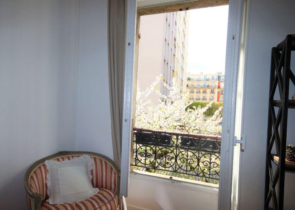 Appartement à vendre 3 51m2 à Paris 14 vignette-3