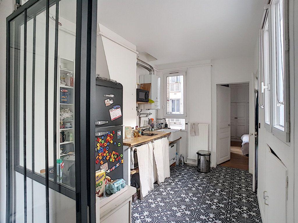 Appartement à vendre 3 51m2 à Paris 14 vignette-6