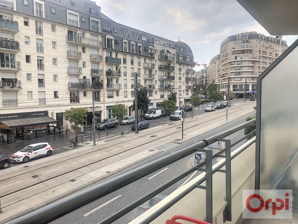 Appartement à louer 1 26.51m2 à Châtillon vignette-5